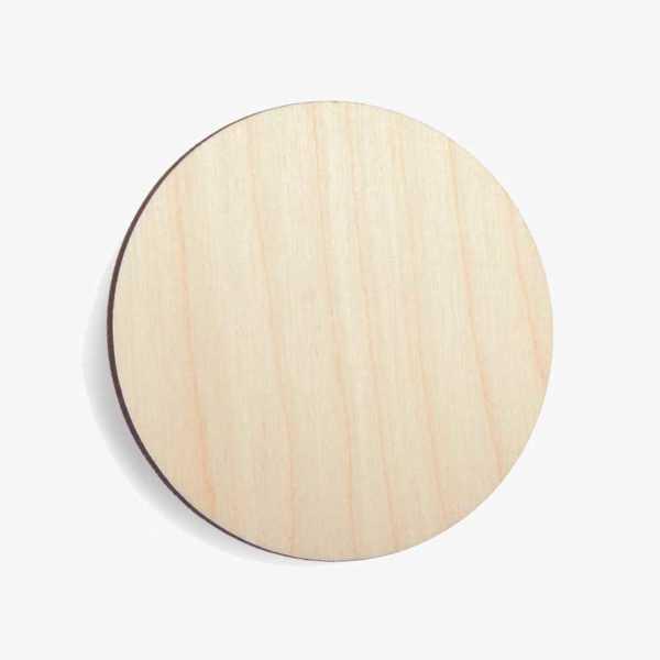 Circle - no hole