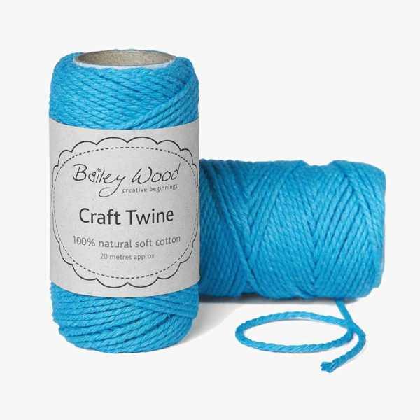 Sky - Cotton Twine