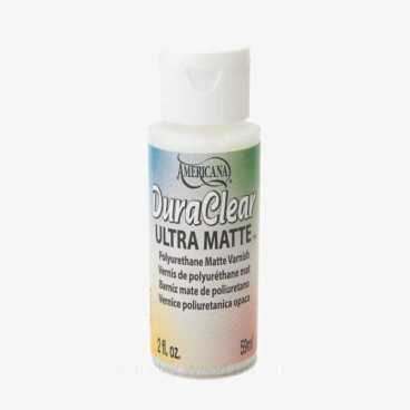 DuraClear Matte Varnish