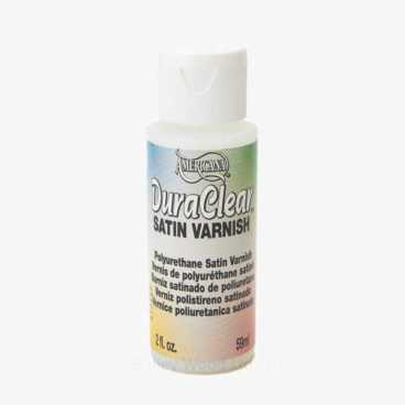 DuraClear Satin Varnish