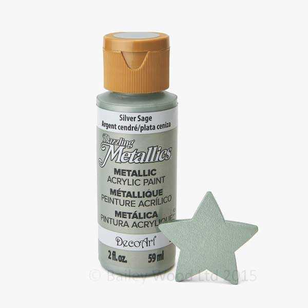 Decoart-Silver-Sage-Metallic