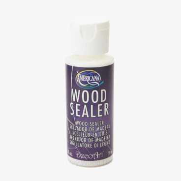 Wood Sealer