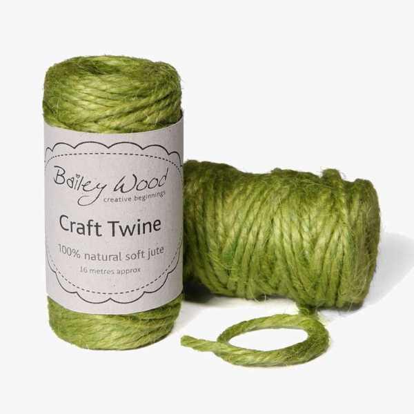 Kiwi - Jute Twine