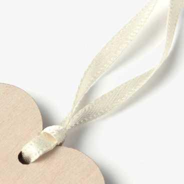 Pearl Satin Ribbon