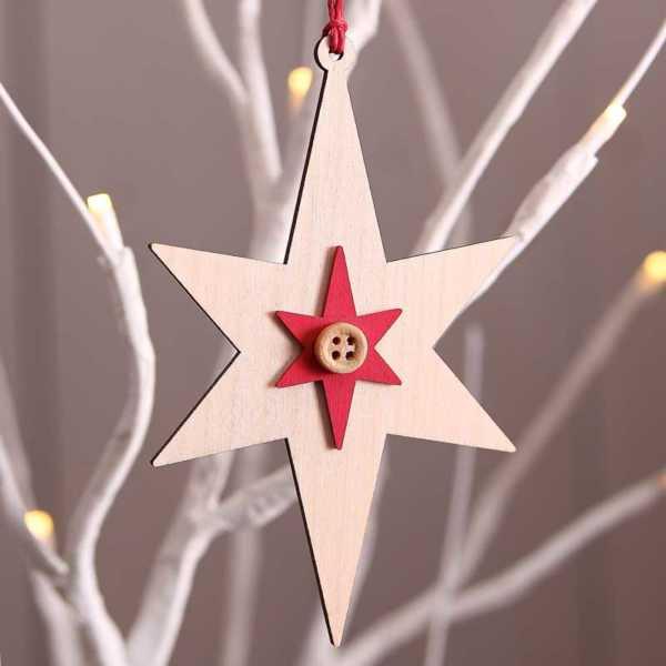 Christmas Star Mini Kit
