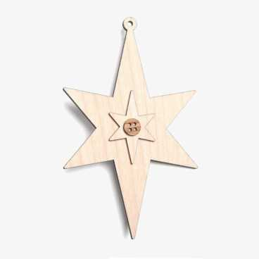 Christmas Star Mini Kit