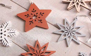 New Christmas geometrics 2018