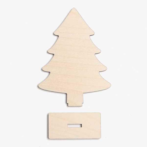 Freestanding Tree