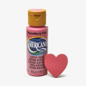 Boysenberry-Pink-Decoart-Acrylic-Craft-Paint