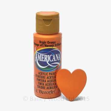 Bright-Orange-Decoart-Acrylic-Craft-Paint
