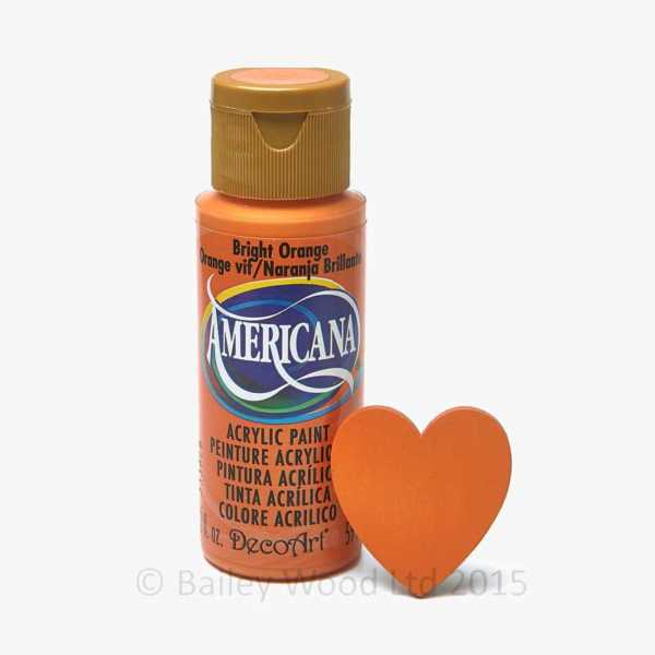 Bright-Orange-Decoart-Acrylic-Craft-Paint