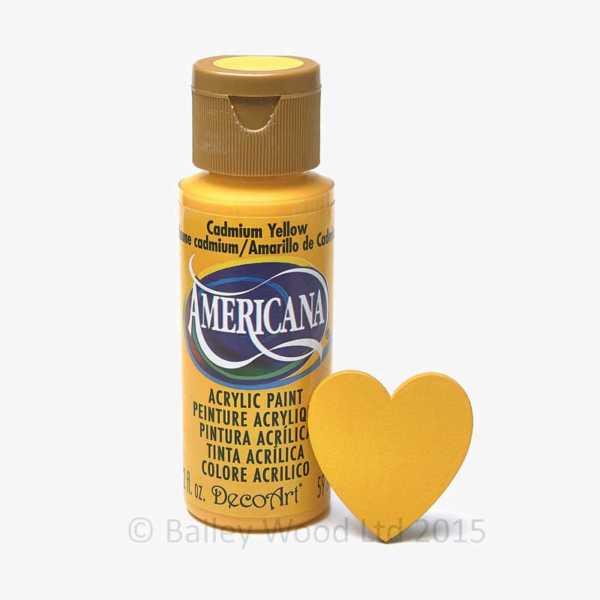 Cadmium-Yellow-Decoart-Acrylic-Craft-Paint
