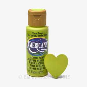 Citron-Green-Decoart-Acrylic-Craft-Paint