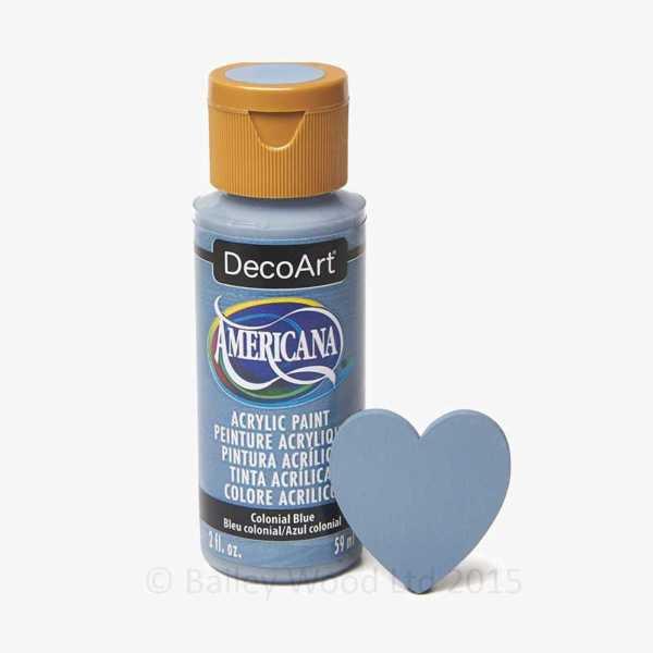 Colonial-Blue-Decoart-Acrylic-Craft-Paint