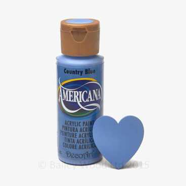 Country-Blue-Decoart-Acrylic-Craft-Paint