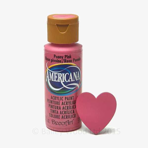 Peony-Pink-Decoart-Acrylic-Craft-Paint