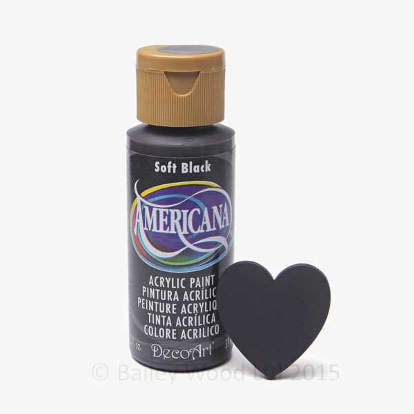 Soft-Black-Decoart-Acrylic-Craft-Paint