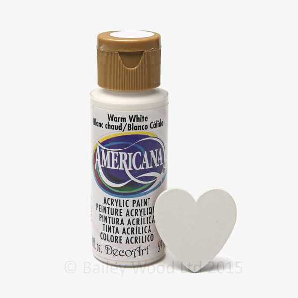 Warm-White-Decoart-Acrylic-Craft-Paint