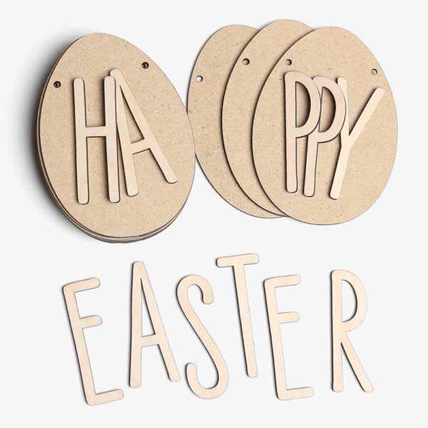 Easter Garland Kit