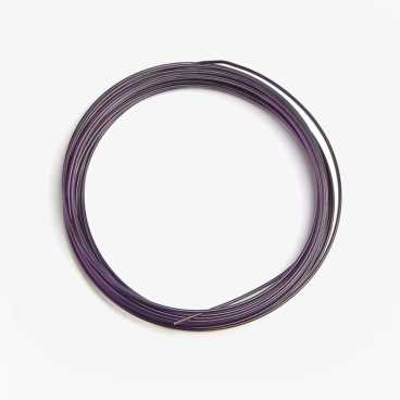 Indigo - Copper Craft Wire