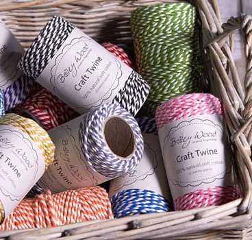 Cotton Craft Twine